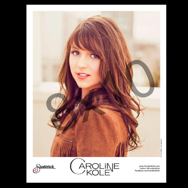 Caroline Kole 8x10