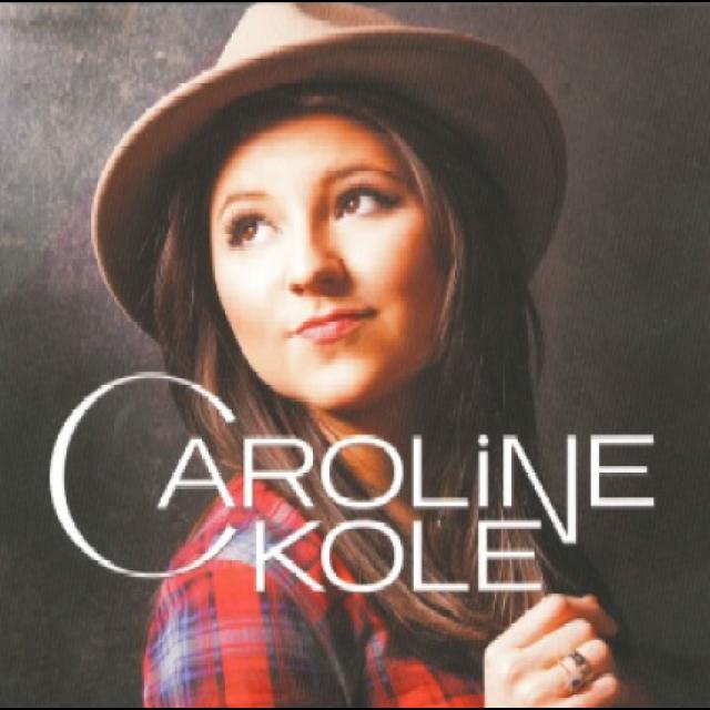 Caroline Kole EP
